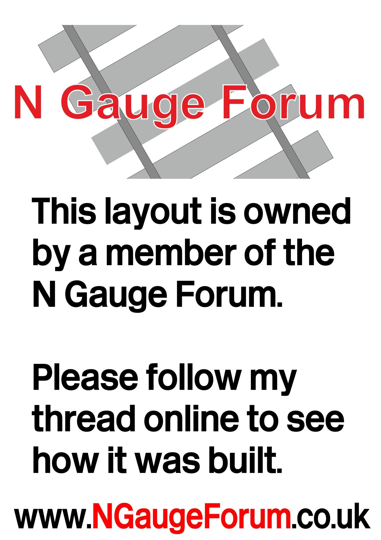 NGF Poster
