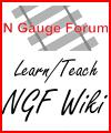 N Gauge Forum