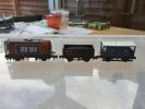 Peco Wagon Kits