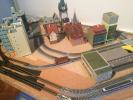 tram layout test