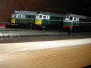 Class 27's