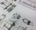 Preliminary drawings