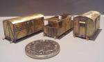 BHE Brass LNER Wagon Kits