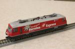 641 Heidiland Bernina Express