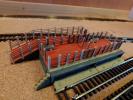 Pencader cattle dock