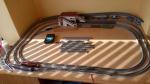 Evans city Railways