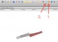 OSX RailModeller rotation options