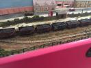 Canal wharf update