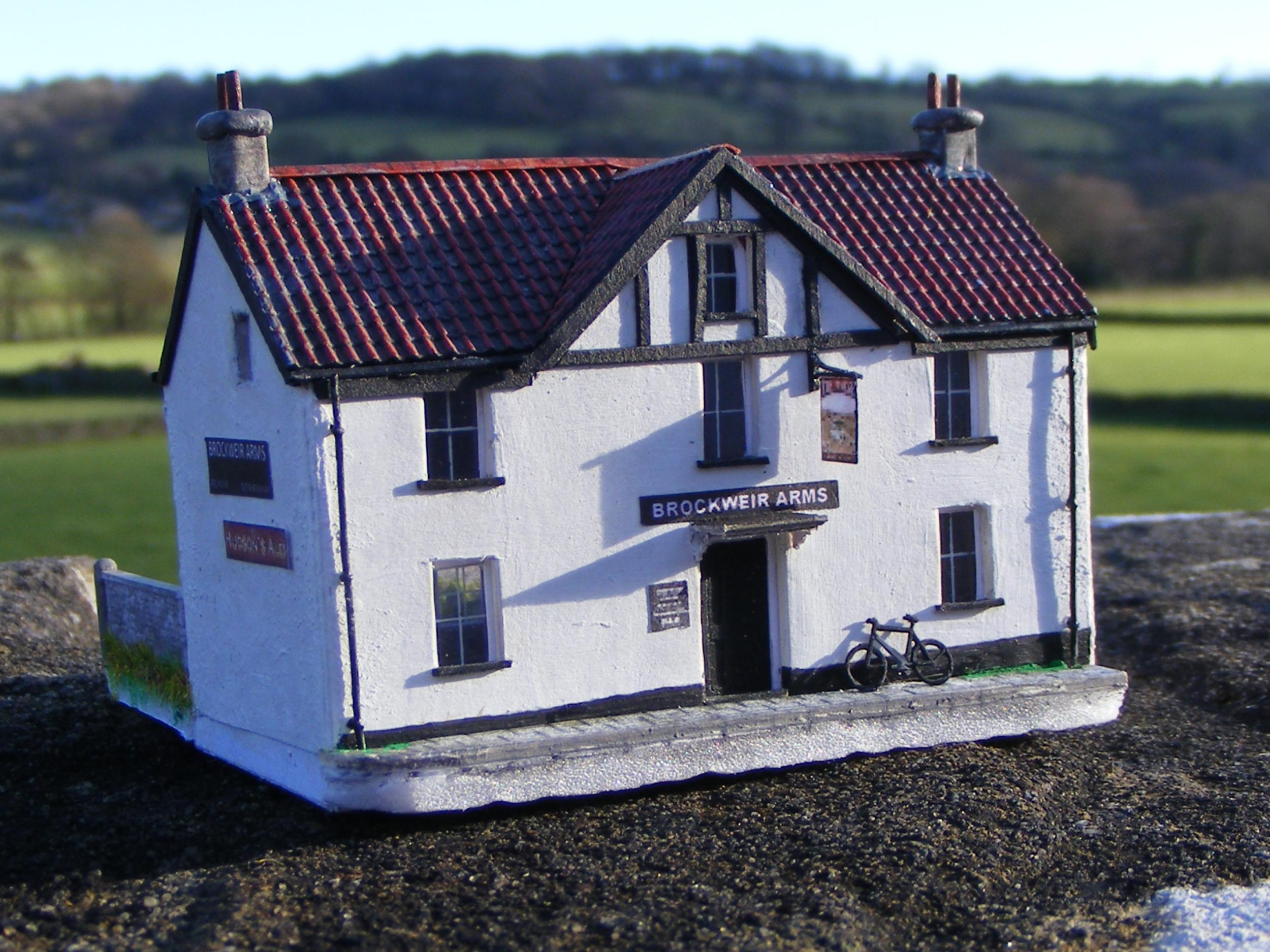 Tintern Brockweir Village Inn