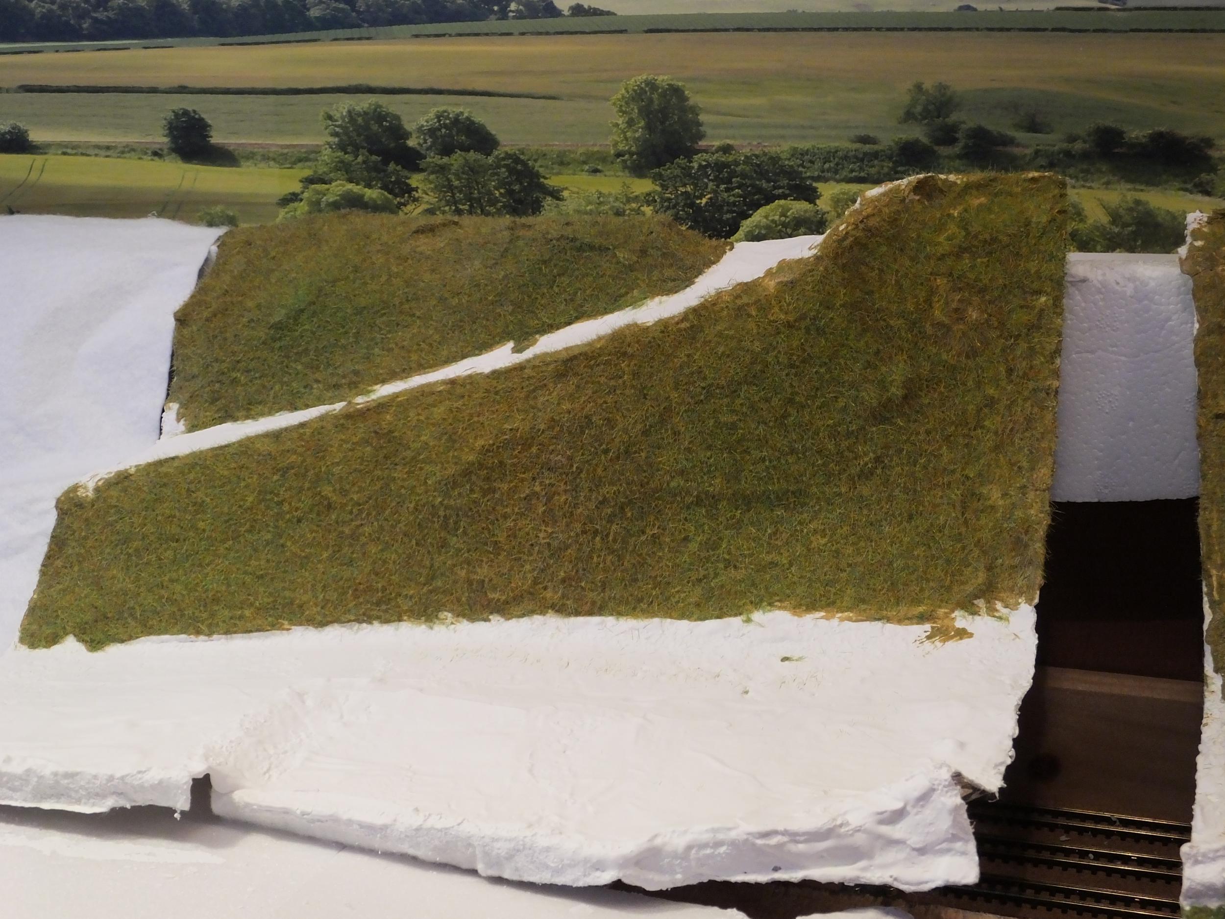 Shaper Sheet From Woodland Scenics