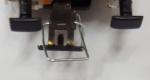 DG coupling single piece loops 1