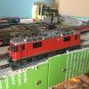 My H0m engines