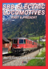 SBB locos book