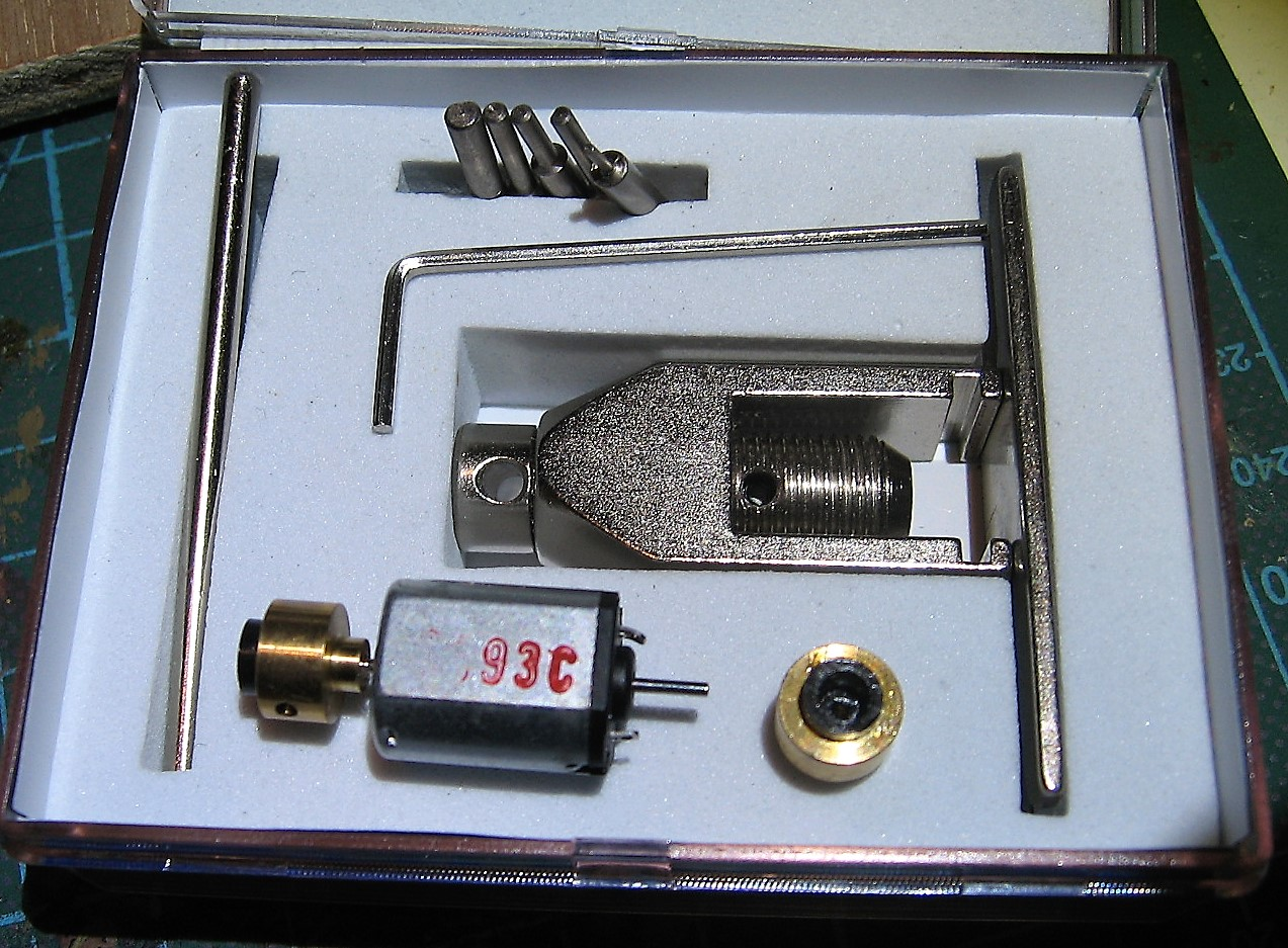 Expo Tools WORM GEAR PULLER